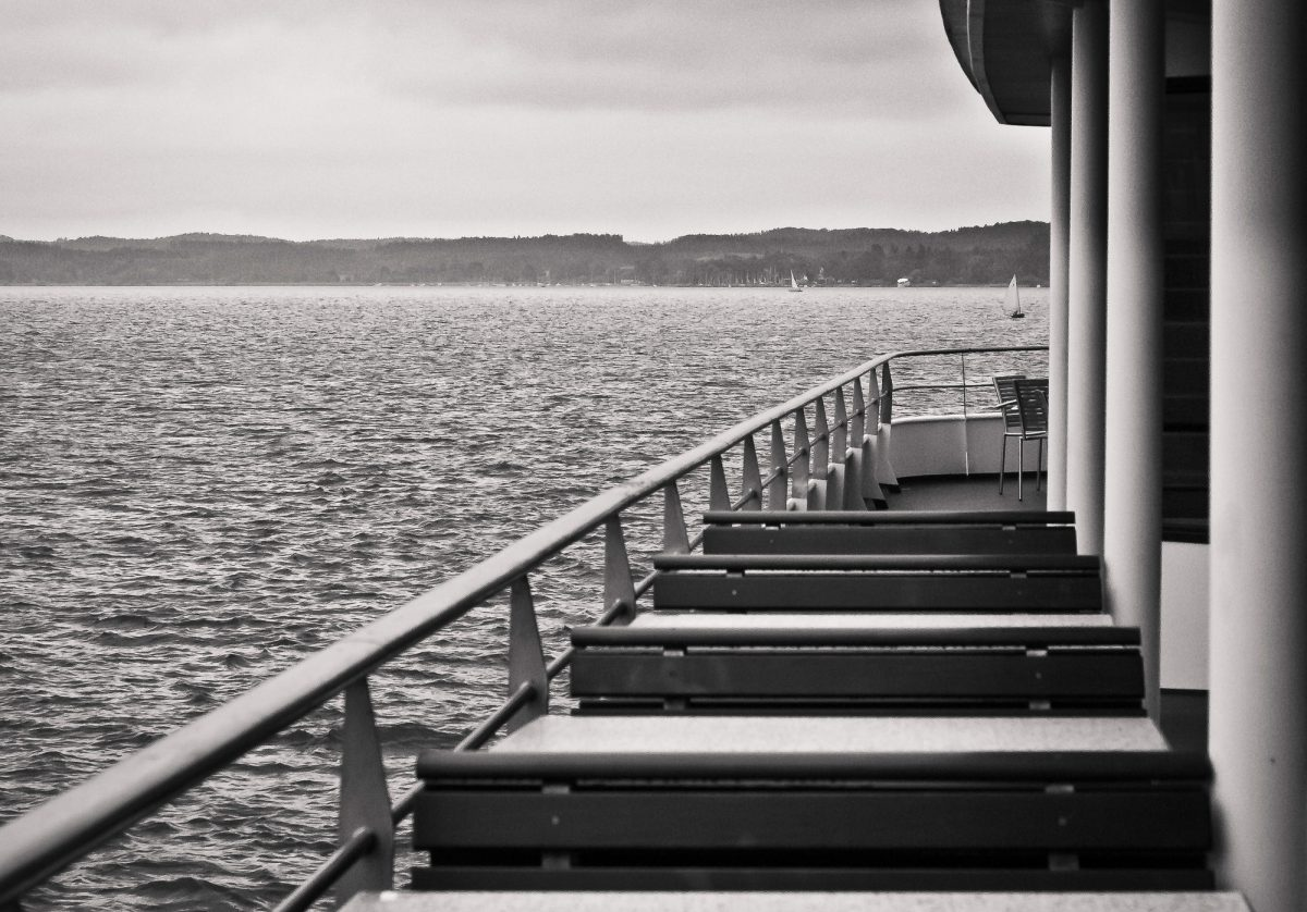 Schifffahrt Starnberger See