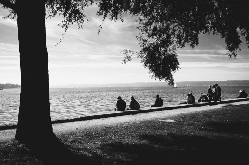 Ammersee Promenade