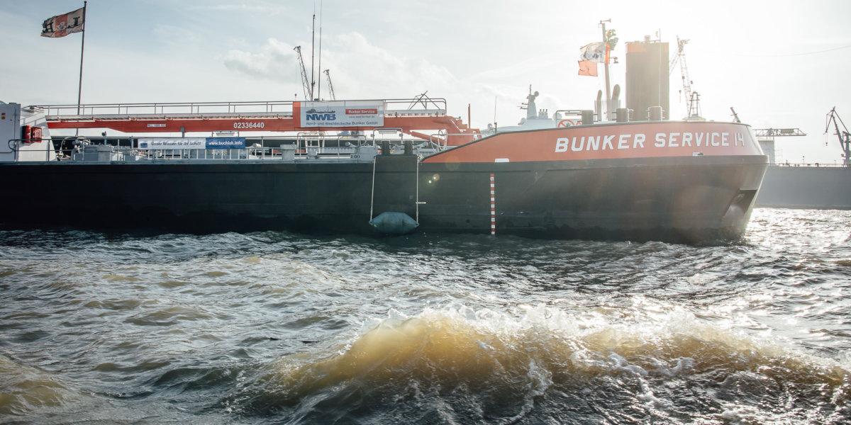 Hafentour Hamburg
