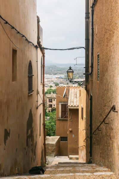 Mallorca - Capdepera