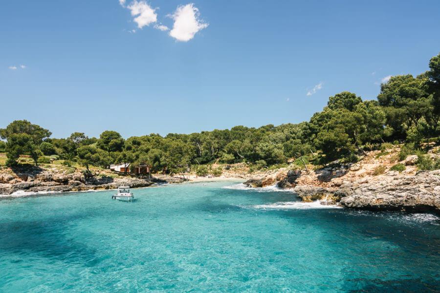 Mallorca - Ostküste