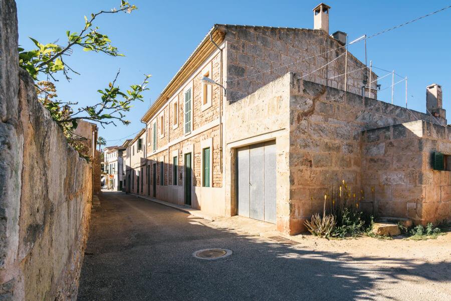 Mallorca - Ses Salines